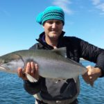 Char Fishing in Northern Quebec