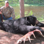 bear hunts in new brunswick