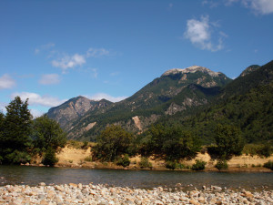 Fishing in Patagonia for Brown and Rainbow Trout