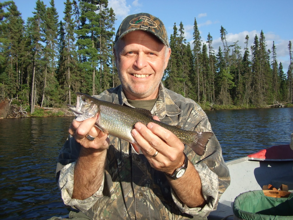 Brook trout fishing in quebec remote cabins and private for Fishing in quebec