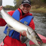 miramichi river atlantic salmon