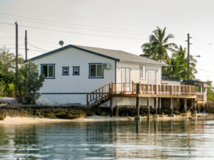 Deep Creek Lodge - Bahamas Bonefishing